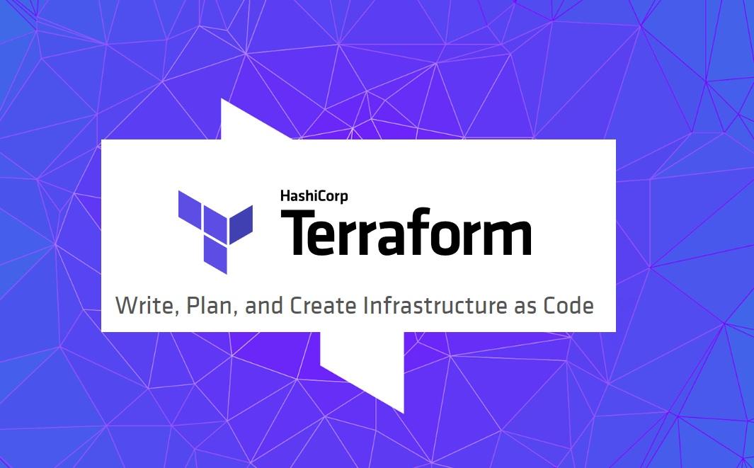 Infrastructure as Code (IaC) Terraforming – Microshare io
